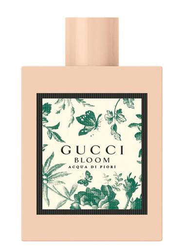 GUCCI Parfüm Renksiz